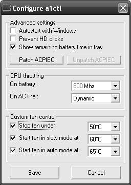 Fan Controller Acer - фото 9