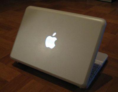Macbook Fake