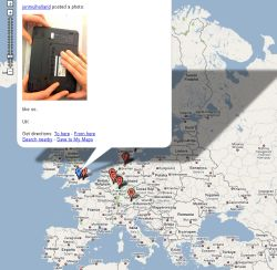 google-maps-europe