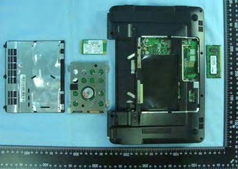 Asus Eee PC 904HG
