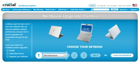 netbook-upgrade-center