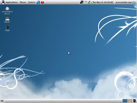 Eeebuntu скачать торрент - фото 5