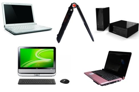 NVIDIA announces 21 ION PCs, 12 Tegras