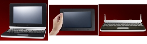 touch book images