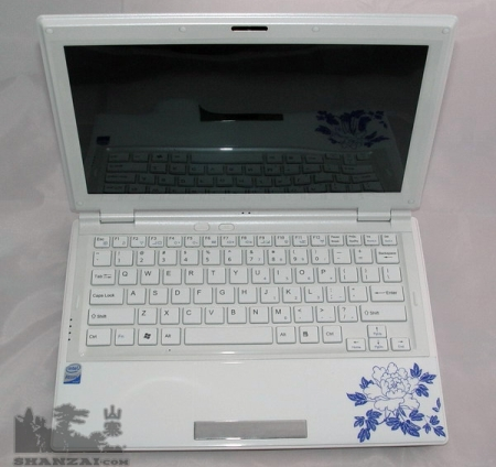Chinese Laptop Sports 11 1 Inch High Res Screen Typical