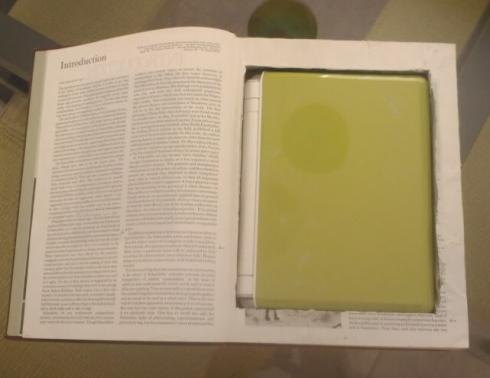 netbook book
