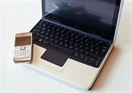 nokia booklet keyboard