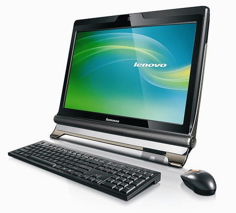 lenovo c100 press shot