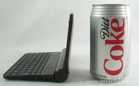 netwalker coke