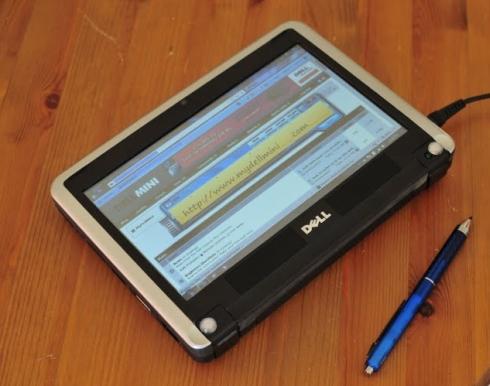 dell mini tablet