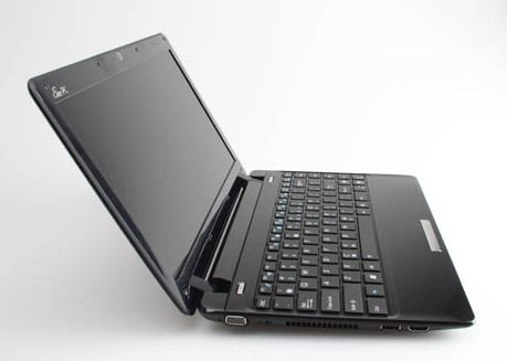 eee pc 1201n laptop