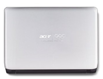 Acer Aspire Timeline 1810TZ Olympic Edition