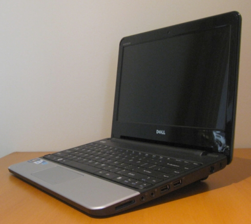 Dell Inspiron 11z Review Liliputing