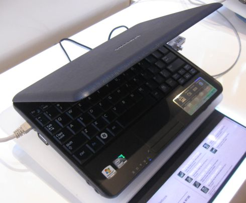 Samsung N135
