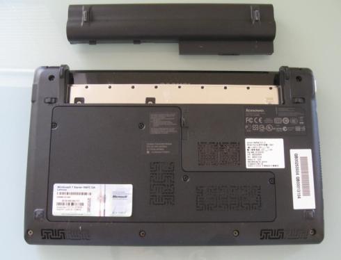 Lenovo s10 display