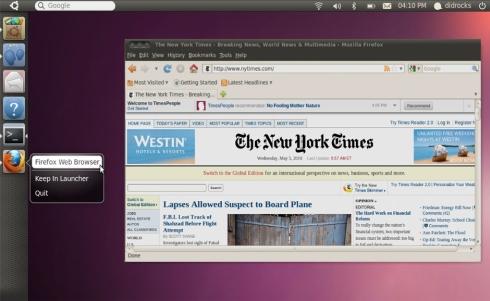Ubuntu lite скачать