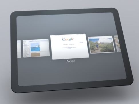 Google and Verizon to launch a Chrome OS tablet in ...