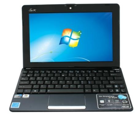 Купить ноутбук ASUS Eee PC 1 15BX — выгодные цены