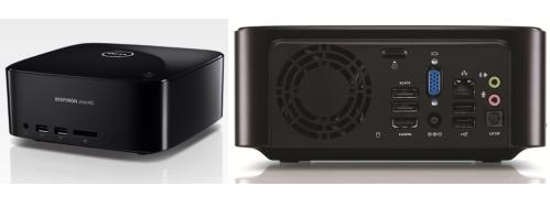 Dell Zino Hd Mini Desktop Gets More Power Stays Cheap