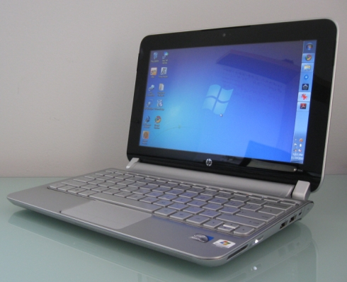 driver wifi hp mini 210 windows 7