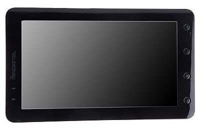 9 Inch Pandigital Novel Android Tablet Available From Qvc