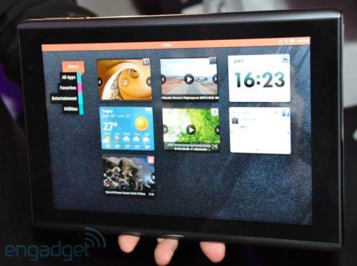 Acer Iconia M500