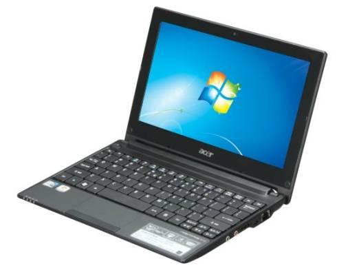 Acer Aspire One AOD255e