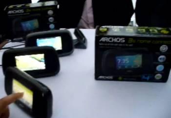Archos 35 Home Tablet