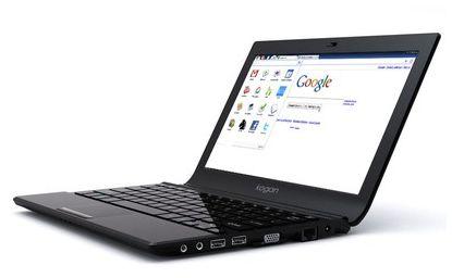 Kocan Agora Chromium laptop