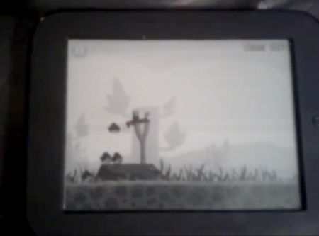 Nook Touch rooted