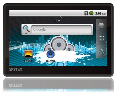Skytex Primer Pocket