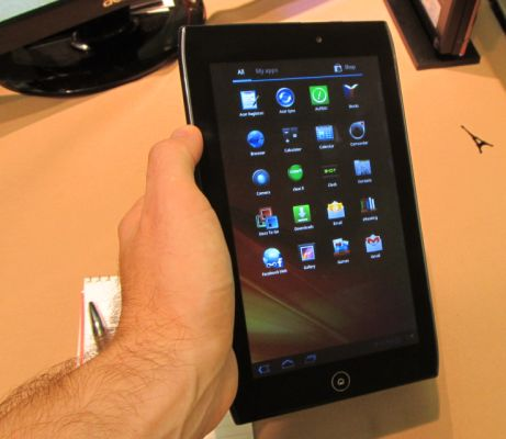 Acer A100