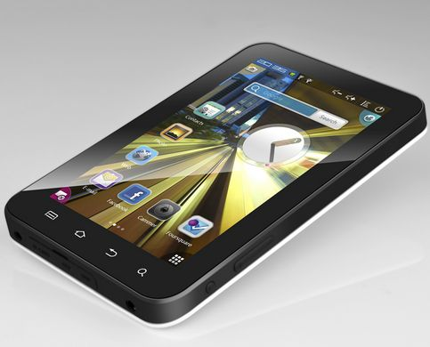 Meet the N5Zero: a cheap 5 inch Android tablet