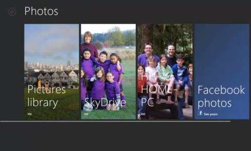 Windows 8 SkyDrive