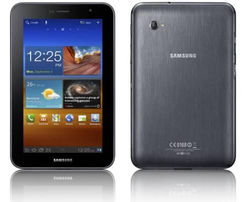 Samsung Galaxy Tab 7.0 Plus goes up for pre-order - Liliputing