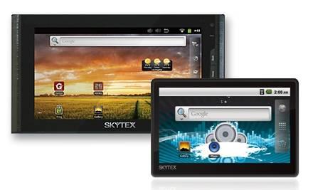 Skytex tablets