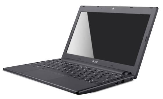 Acer AC700 Chromebook