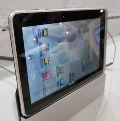 Enspert Identity Tab E301