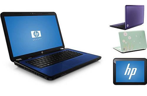 HP bundle