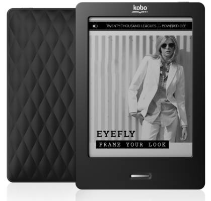 Kobo Touch with Offers