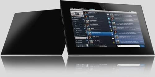 Fusion Garage Grid10 tablet