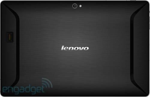 Lenovo K2 tablet with NVIDIA Tegra 3