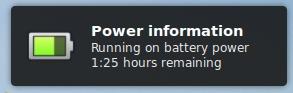 Ubuntu Power