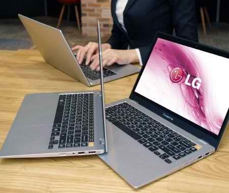 LG Xnote Z330