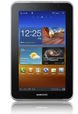 Samsung Galaxy Tab 7n Plus