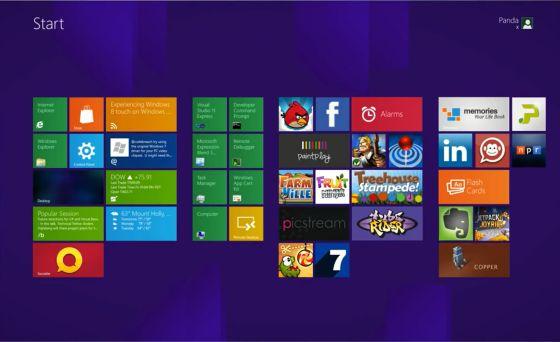 BlueStacks for Windows 8