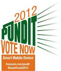 Freescale Smart Mobile Device Pundit
