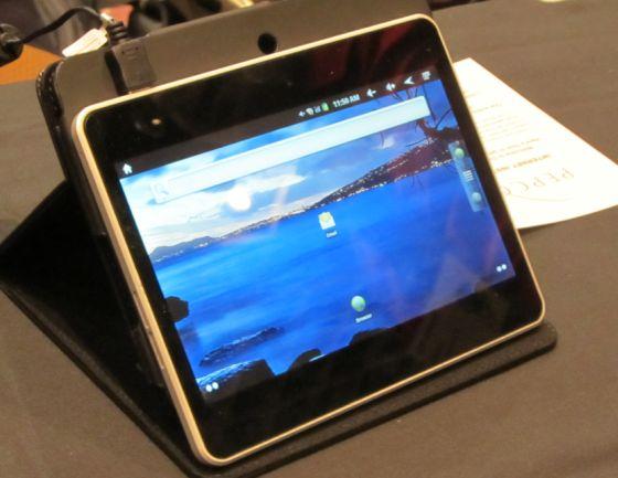 Leader International Impression tablet