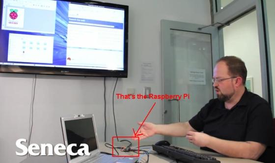 Fedora Remix for the Raspberry Pi