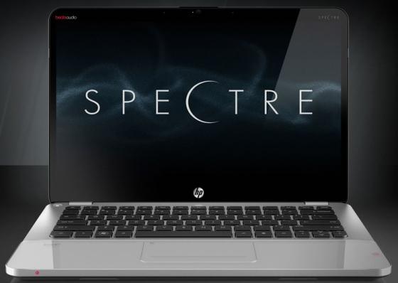 HP Envry 14 Spectre